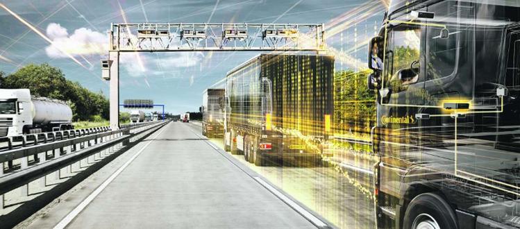 digitalisierung transport