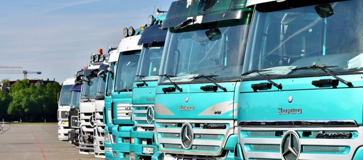 Transport und neue Regierung